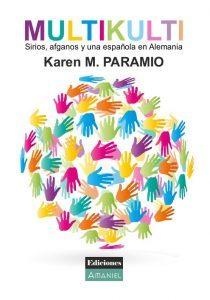 ediciones amaniel Ediciones Amaniel. Publicar un libro. PortadaMultikulti 210x300 1 210x300